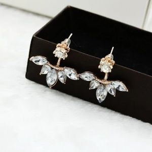 Jewelry - New Leaf Gold or Silver Studs